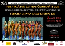 6 iemesli, kāpēc apmeklēt IFBB Latvijas čempionātu bodibildingā, fitnesā, bodifitnesā, bikini finesā, mens physique