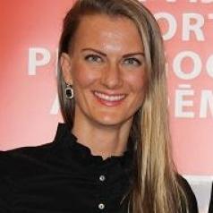 Dr. Sp.sc. Ieva Kundziņa